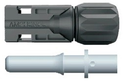 H4 MALE CONNECTOR