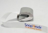 SNAPNRACK BONDING UNIVERSAL END CLAMP